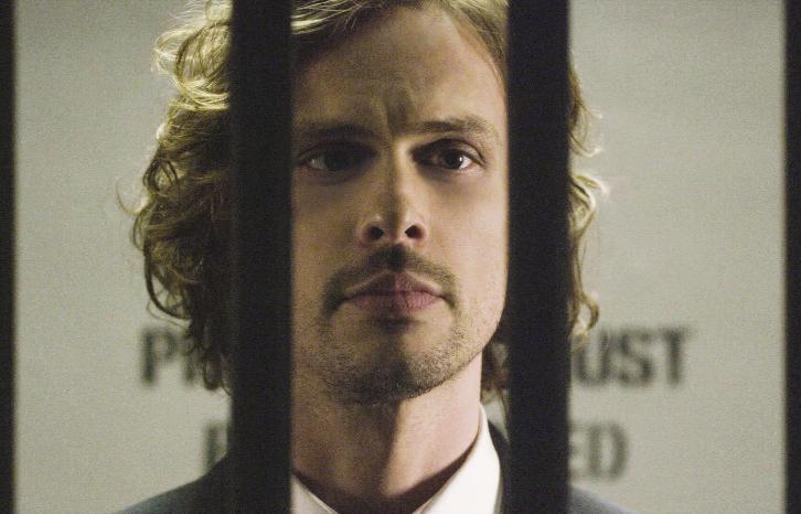 Criminal Minds - Episode 12.21 - Green Light - Promo, Promotional Photos & Press Release