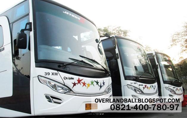 Paket Tour Kabupaten Banjarnegara ke Bali