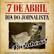7 de Abril - Dia do Jornalista