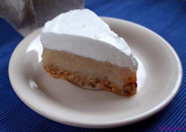 tort z mlekiem kokosowym