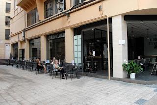 Instalación en Bar El Rincón del Viajero 5