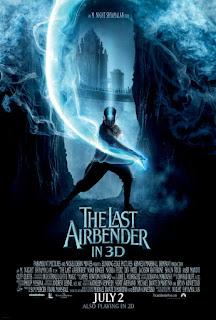 Streaming Film Box Office Terbaru - The Last Airbender