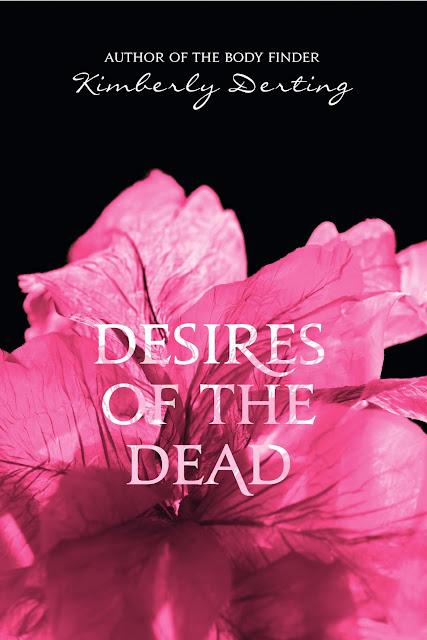"""Capa, sinopse e extras de """"Ecos da Morte"""", da autora Kimberly Derting 20"""