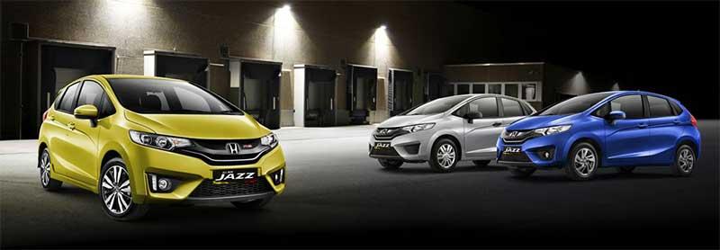 Promo Honda Jazz Bandung
