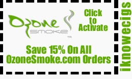 Ozone Smoke E-cigarette Coupon Code
