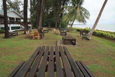 Piasau Boat Club Miri