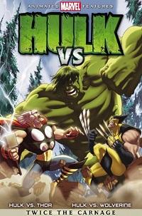 Watch Hulk Vs. Online Free in HD