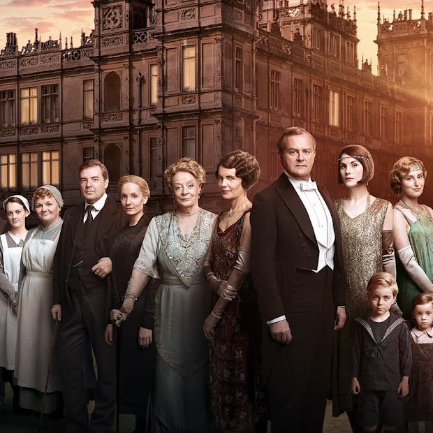 Downton Done