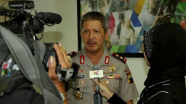 Kapolda Jateng Instruksikan Jajarannya Untuk Gandeng Banser Jaga Tempat Ibadah yang Rawan Diserang Teroris