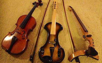 Có nên mua đàn Violin cũ hay không