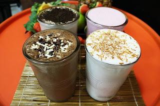 milkshake,www.healthnote25.com