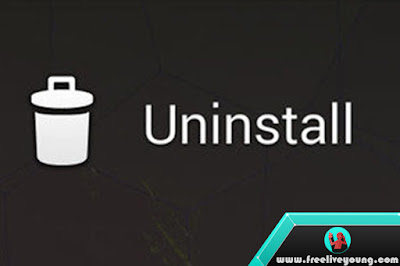 Tips to Uninstalling a Stubbed Program or App