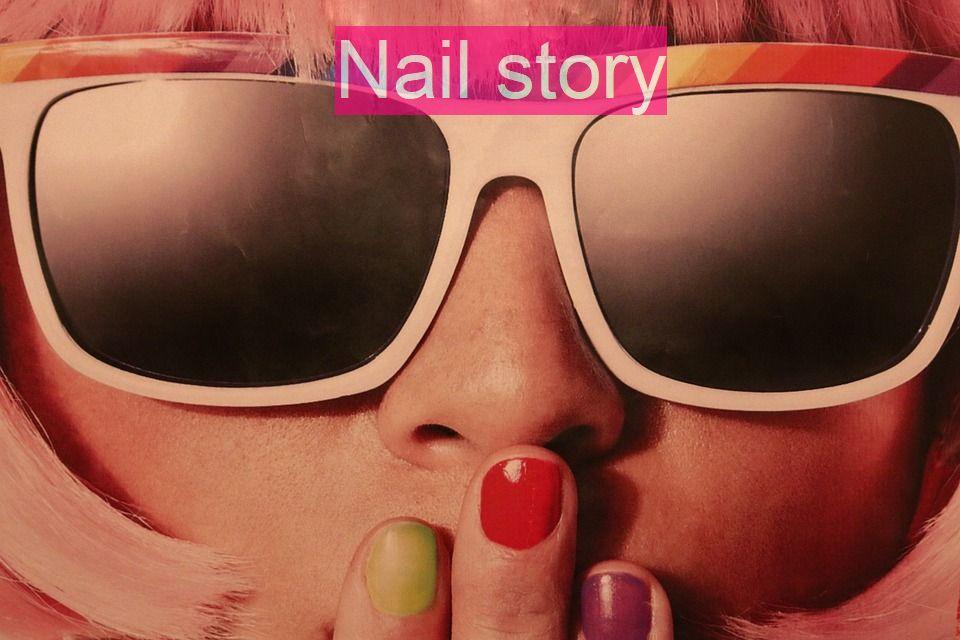 nail story