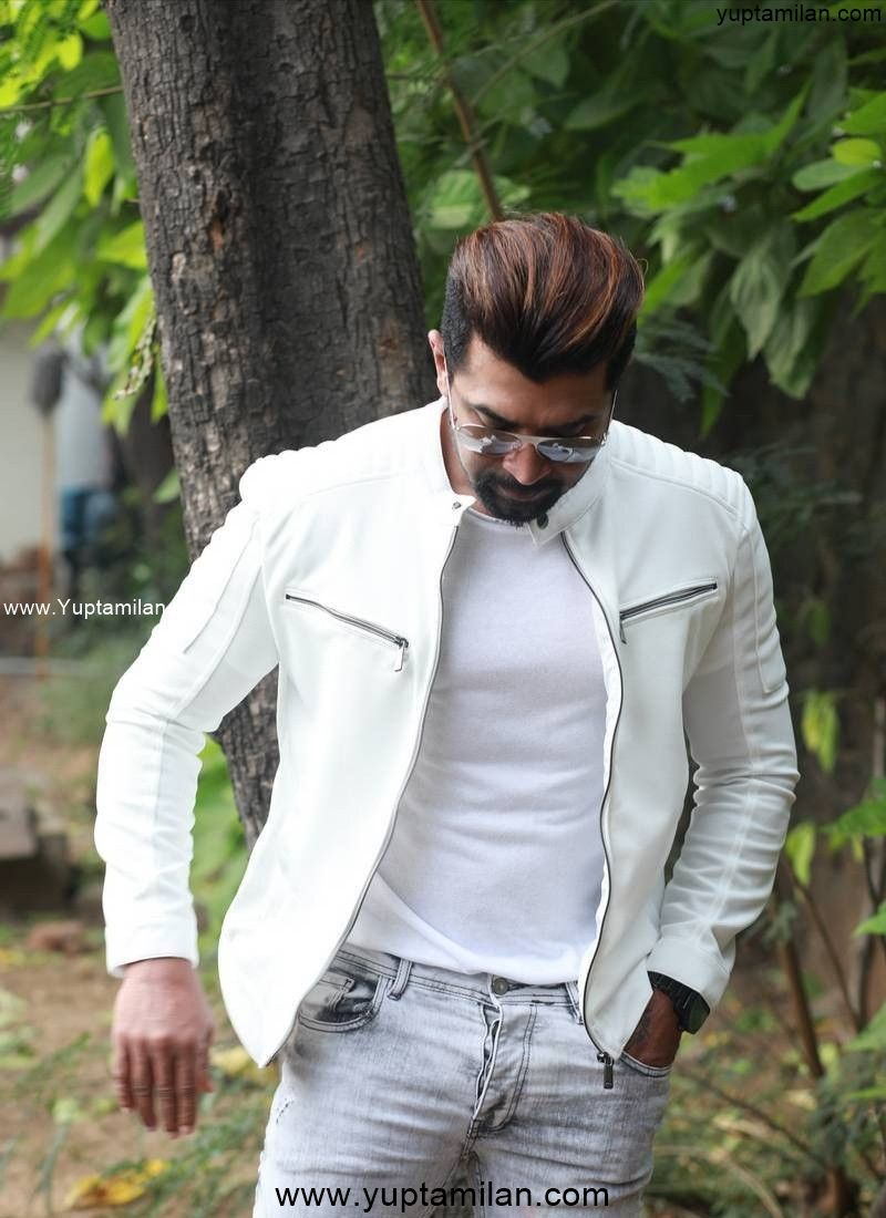 Actor Arjun Vijay HD Photos & Images-Yennai Arinthal ...