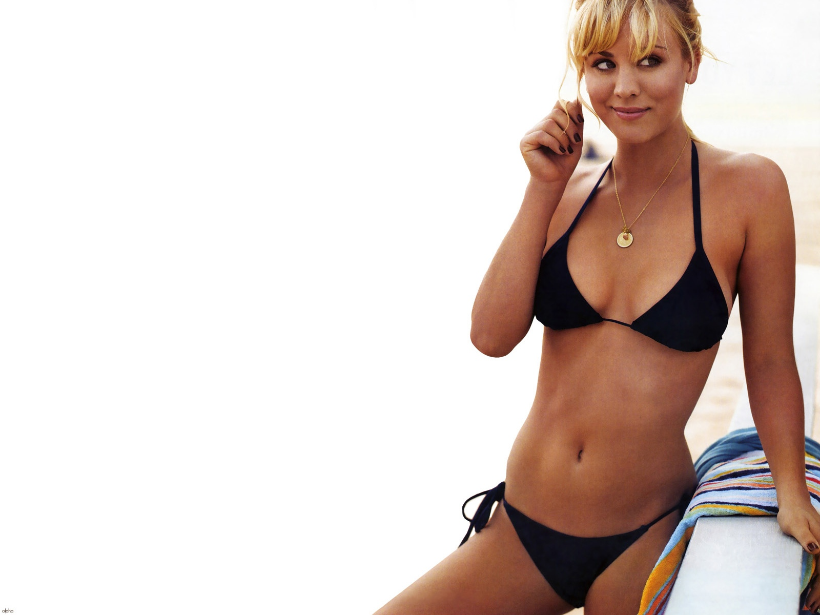 Opinion you kayley cuoco bikini speaking, opinion