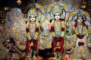 .-- और 5 वोट से जीत गए भगवान राम