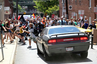 An investigation into the run-off was opened in charlottesville, Virginia