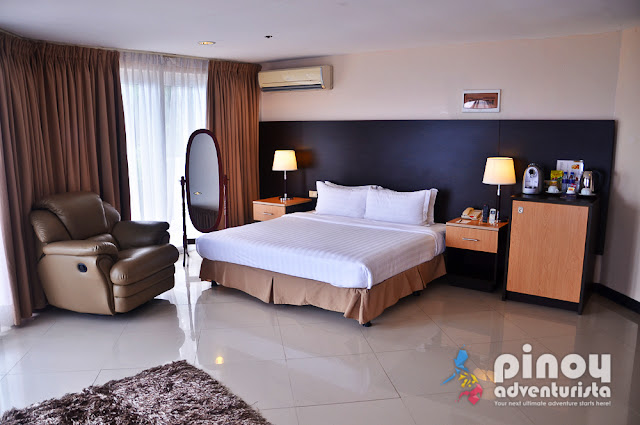 List of Tagaytay Hotels Cavite