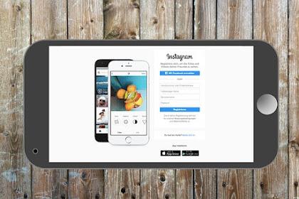 Cara Mudah Upload Foto ke Instagram dari PC atau Mac