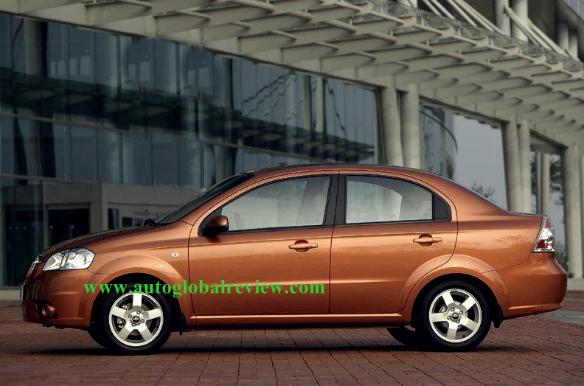 Chevrolet Aveo Fuel Consumption Kml Auto Global Review