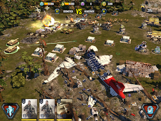 War Commander: Rogue Assault v2.35.1 Mega Mod APK Is Here!