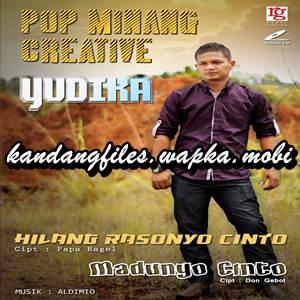 Yudika - Hilang Rasonyo Cinto (Full Album)