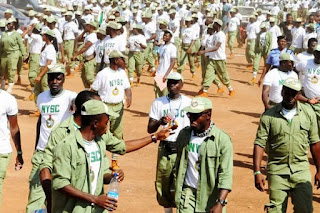 Anambra guber: Corps members to sensitise - NYSC