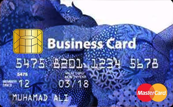 Pengajuan Naik Limit Kartu Kredit BRI Melalui Email
