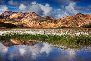 Landmannalaugar travel guide