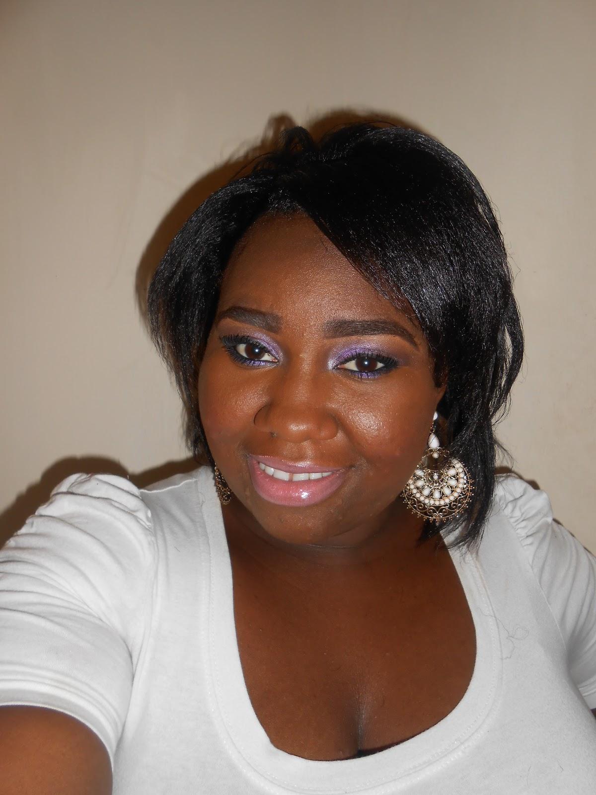 Queenie Keisha: Nene Leaks Sophisticate's Black Hair ...