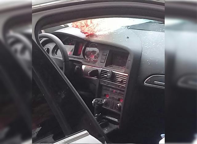 Вынесли приговор водителю, сбившего пешехода на перекрёстке Первомайская-Невского