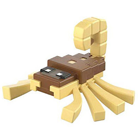 Minecraft Series 17 Scorpion Mini Figure