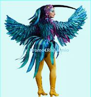 Logo Vinci gratis lo spettacolo Cirque du Soleil a Las Vegas e pacchetti gadget Panasonic