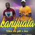 Music Audio : Nikki Wa Pili Ft Jux - Kanifata : Download Mp3
