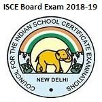 ICSE Class 10th Board Exam Result