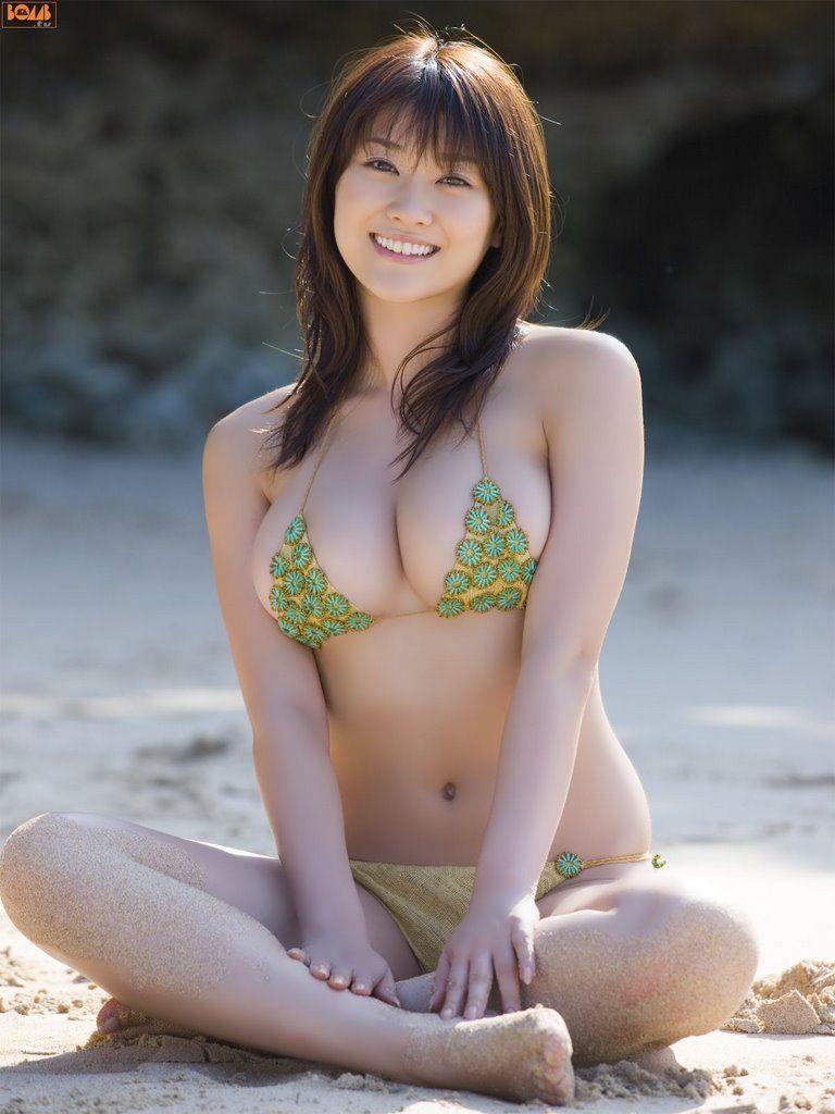 sexy asian bikini feet