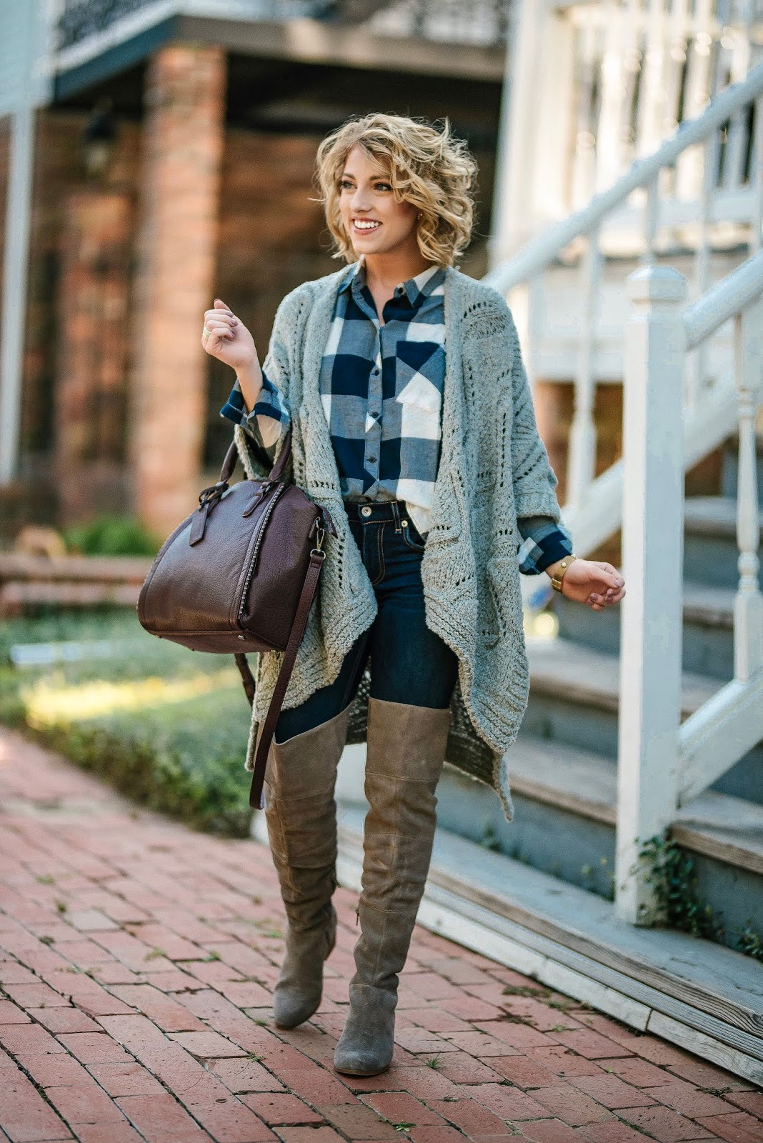 34 Surprising Plaid Pieces Your Fall Wardrobe Is Yearningfor advise