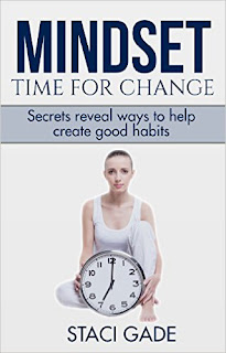 Mindset - Time for Change by Staci Gade