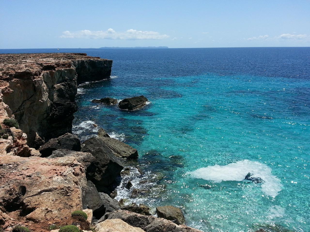 Spanish Balleric Islands