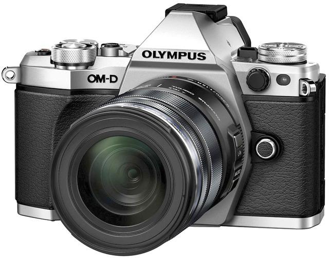 Olympus E-M5 Mark II in offerta