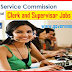 WBPSC RECRUITMENT 2019 FOR CLERK AND SUPERVISOR 2954+ POSTS APPLY ONLINE
