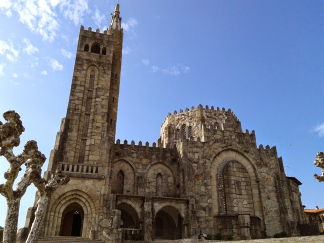 Templo votivo del mar de Panxón, Antonio Palacios