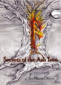 Buy My  Book Secrets of the Ash Tree