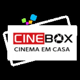 CINEBOX LEGEND X2 ATUALIZAÇÃO - 29/06/2017