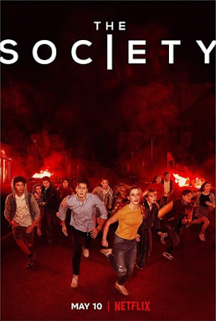 Poster Of The Society 2019 Watch Online Free Download