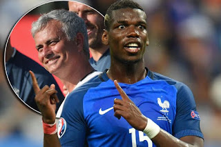 , Manchester United have SEALED a world-record £100million deal to sign Paul Pogba., Latest Nigeria News, Daily Devotionals & Celebrity Gossips - Chidispalace