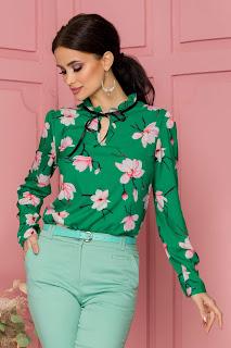 Bluze și cămăși 2020 Femei2