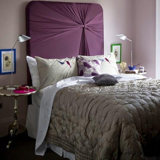 Modelos de cabeceras de camas originales dormitorios for Cama original