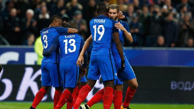 Lloris : Prancis Bukanlah Favorite Juara