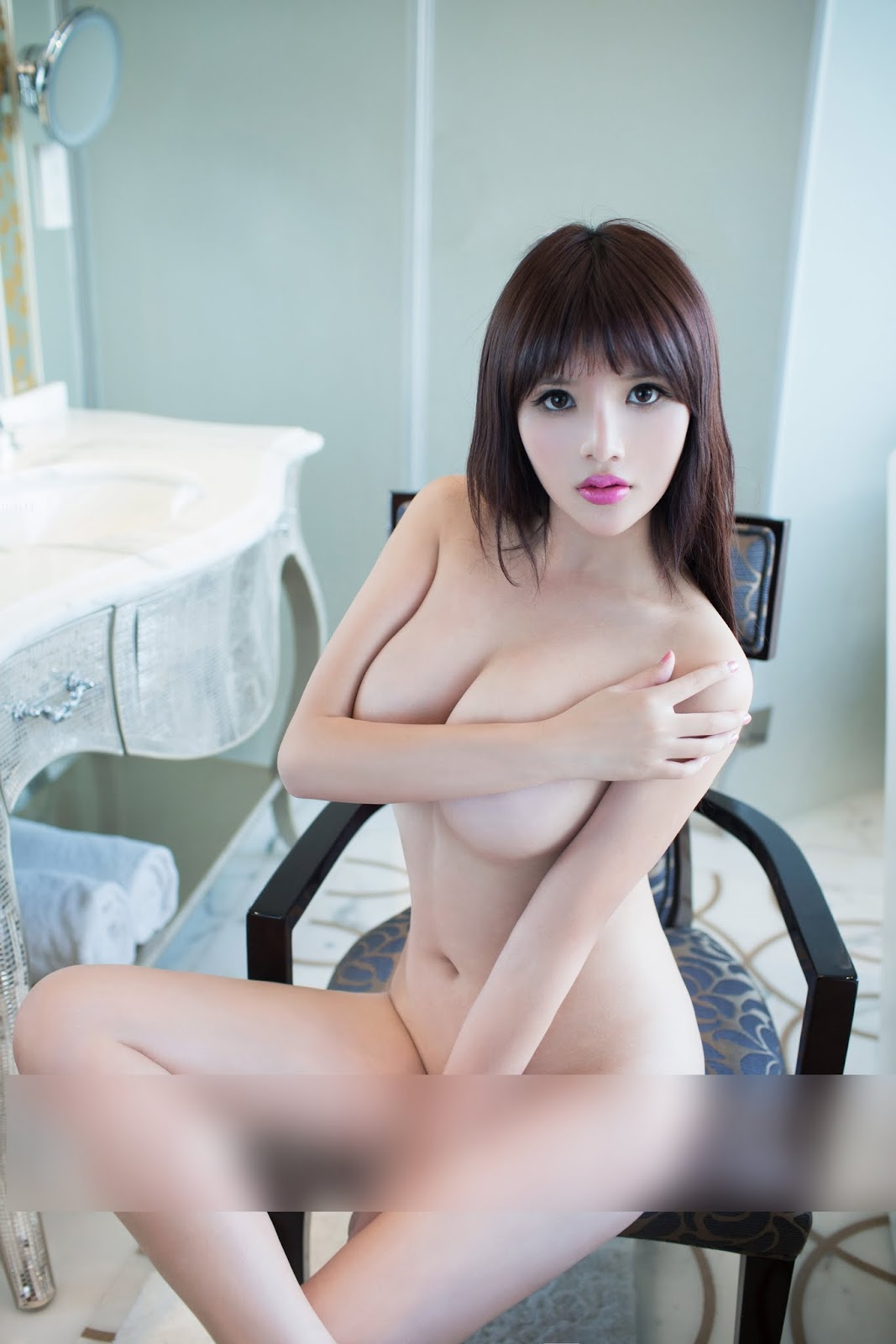 36 - Hot Girl Big TIts TUIGIRL NO.38 Asian Naked
